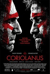 Subtitrare Coriolanus