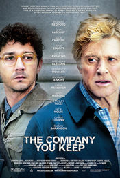 Subtitrare The Company You Keep