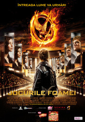 Trailer The Hunger Games