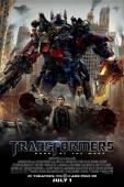 Trailer Transformers: Dark of the Moon