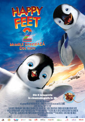 Subtitrare Happy Feet Two