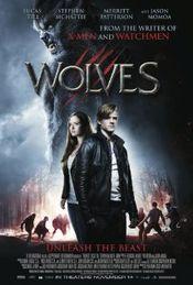Trailer Wolves
