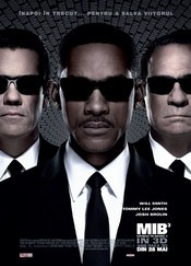 Trailer Men in Black III