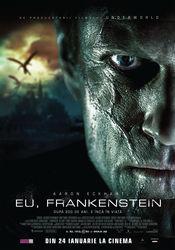 Trailer I, Frankenstein