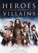 Subtitrare  Heroes and Villains - Sezonul 1 DVDRIP