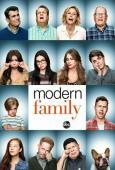 Subtitrare Modern Family - Sezonul 8