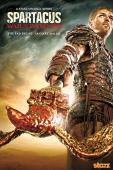 Film Spartacus: Vengeance