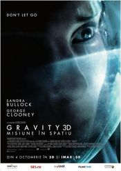 Subtitrare  Gravity HD 720p XVID