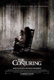 Trailer The Conjuring
