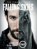 Subtitrare Falling Skies - Sezonul 4