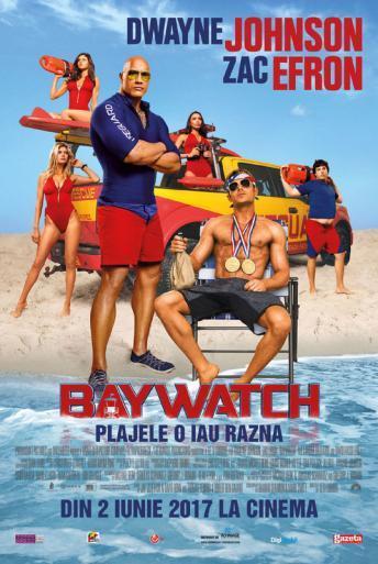 Trailer Baywatch