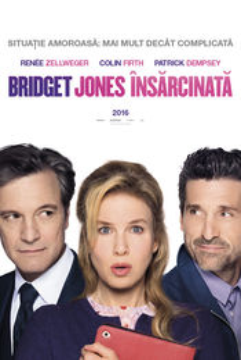 Subtitrare Bridget Jones's Baby