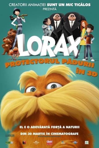 Trailer Dr. Seuss' The Lorax