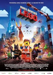 Trailer The Lego Movie