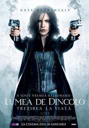 Trailer Underworld: Awakening