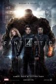 Subtitrare  Fantastic Four DVDRIP HD 720p 1080p XVID