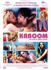 Subtitrare Kaboom
