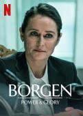 Subtitrare  Borgen - Sezonul 3