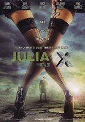 Subtitrare Julia X