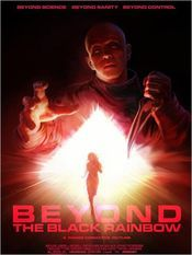 Subtitrare Beyond the Black Rainbow