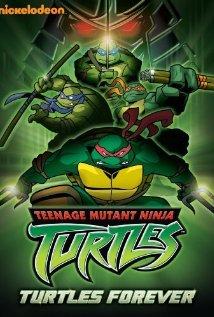Subtitrare Teenage Mutant Ninja Turtles: Turtles Forever