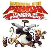 Subtitrare Kung Fu Panda: Legends of Awesomeness