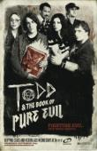 Subtitrare Todd and the Book of Pure Evil