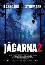 Trailer Jägarna 2