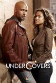 Subtitrare Undercovers - Sezonul 1
