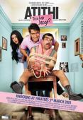 Trailer Atithi Tum Kab Jaoge?