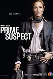 Subtitrare Prime Suspect - Sezonul 1
