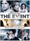 Subtitrare The Event - Sezonul 1