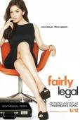 Subtitrare Fairly Legal - Sezonul 1