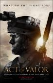 Trailer Act of Valor
