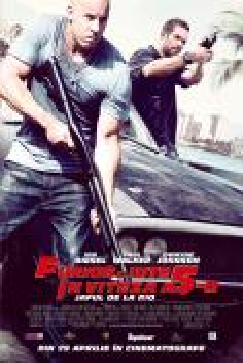 Trailer Fast & Furious 5