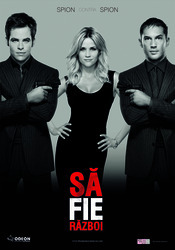 Trailer This Means War