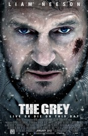 Trailer The Grey