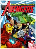 Subtitrare The Avengers: Earth's Mightiest Heroes - Sezonul 1