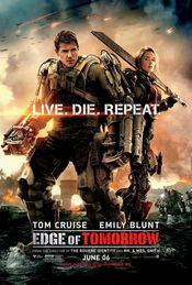 Subtitrare Edge of Tomorrow