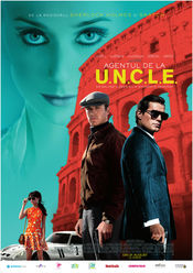 Trailer The Man from U.N.C.L.E.