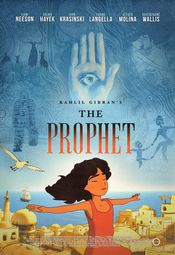 Trailer The Prophet