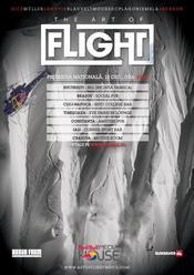 Trailer The Art of Flight