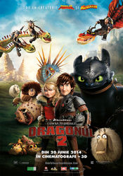 Subtitrare How to Train Your Dragon 2