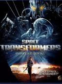 Subtitrare Iron Invader (Space Transformers)