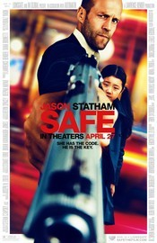 Trailer Safe