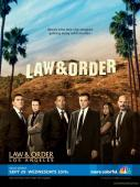 Subtitrare Law & Order: Los Angeles - Sezonul 1
