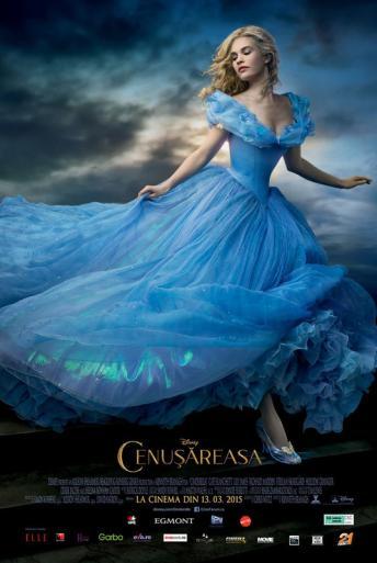 Subtitrare Cinderella