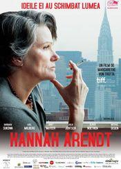 Trailer Hannah Arendt