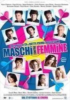 Trailer Maschi contro femmine