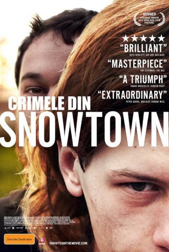 Subtitrare Snowtown